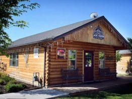 Ogden Valley Restaurants