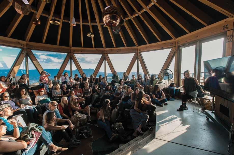 Ogden Valley Wedding Venus | Sky Lodge at Summit Powder Mountain