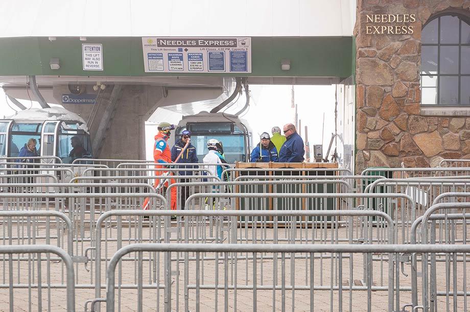 Discounted lift ticks to Snowbasin