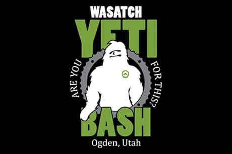 wasatch yeti bash