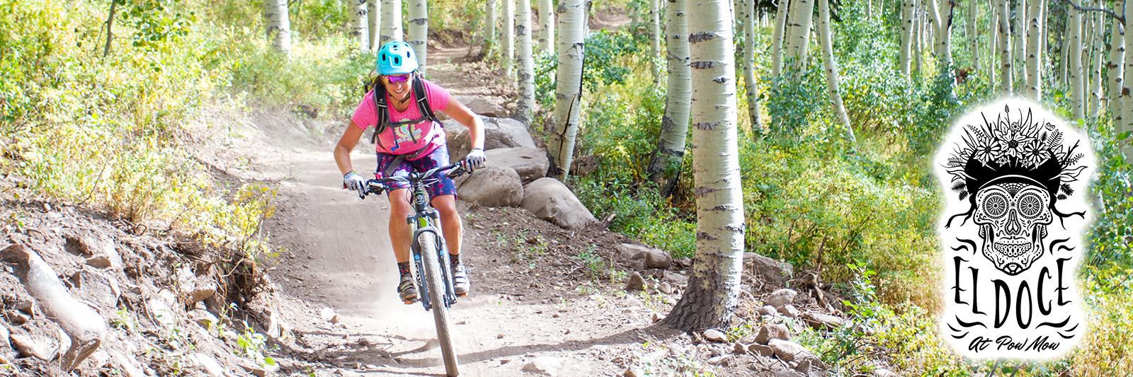 mountain biking in ogden valley