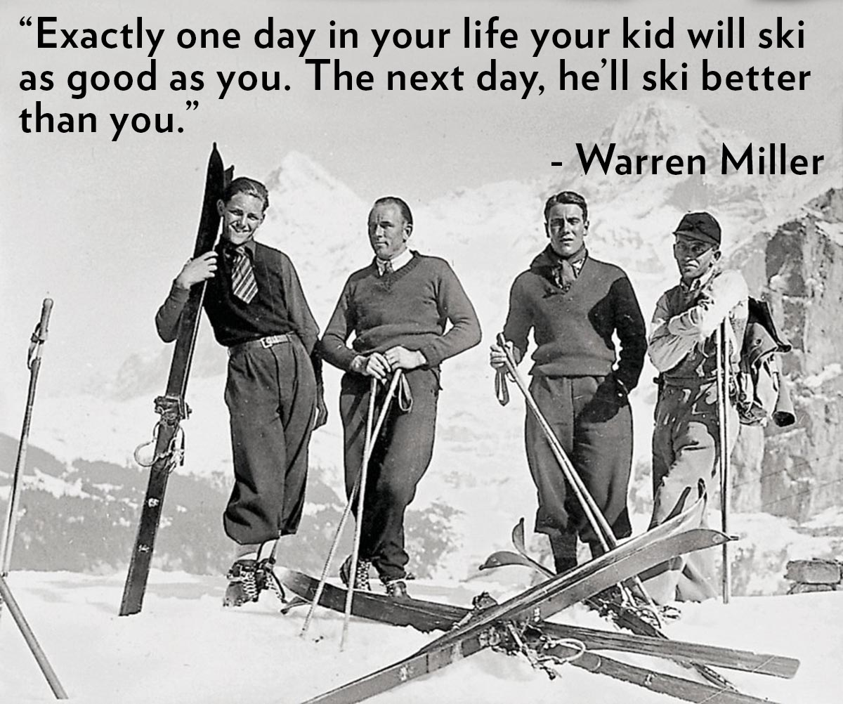 tribute to warren miller 02