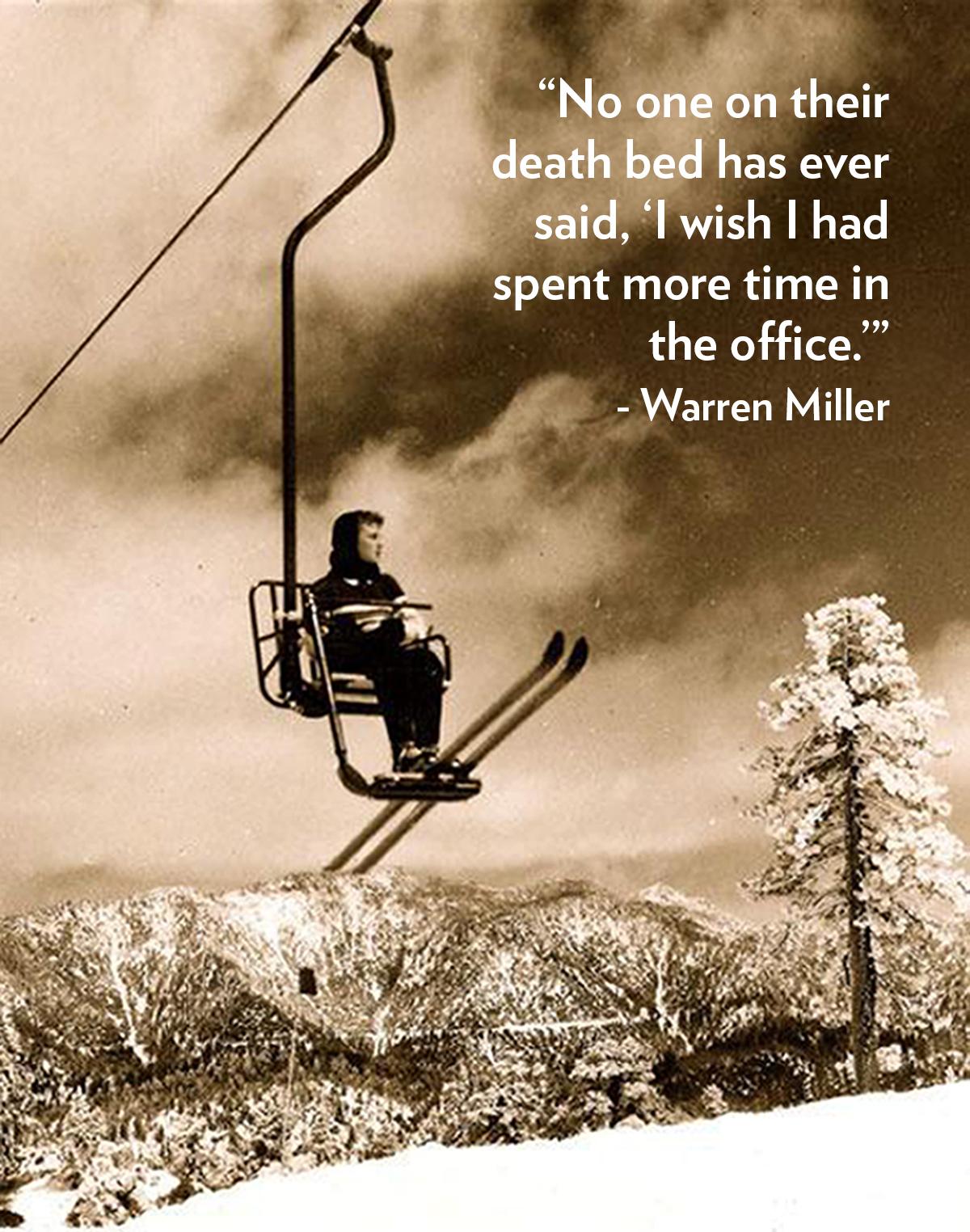 tribute to warren miller 12