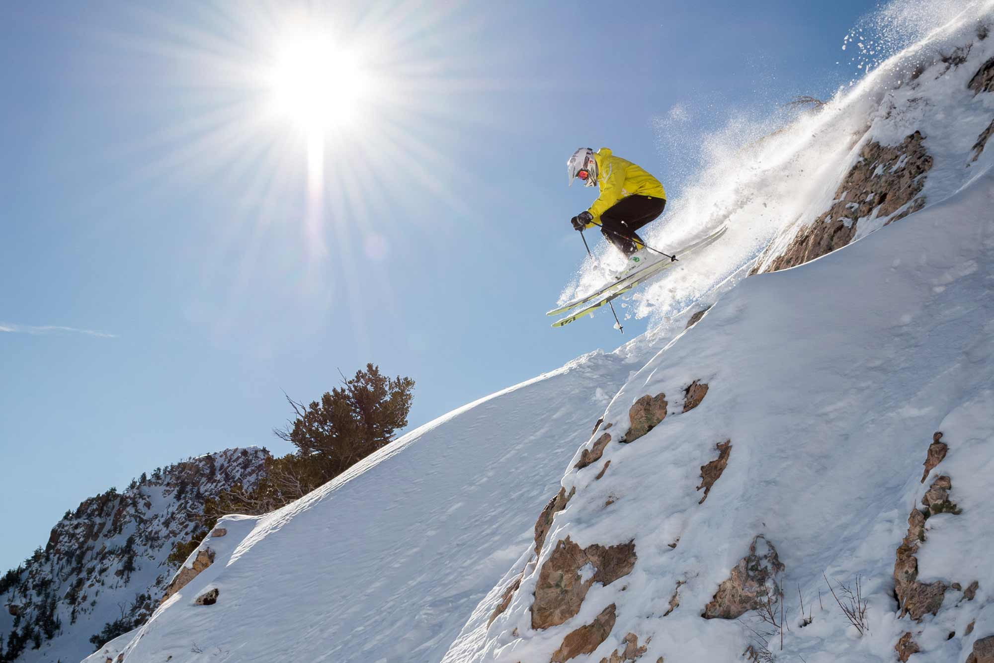 holiday things to do Stay 2 nights get a free Snowbasin ski resort lift ticket Ogden Valley