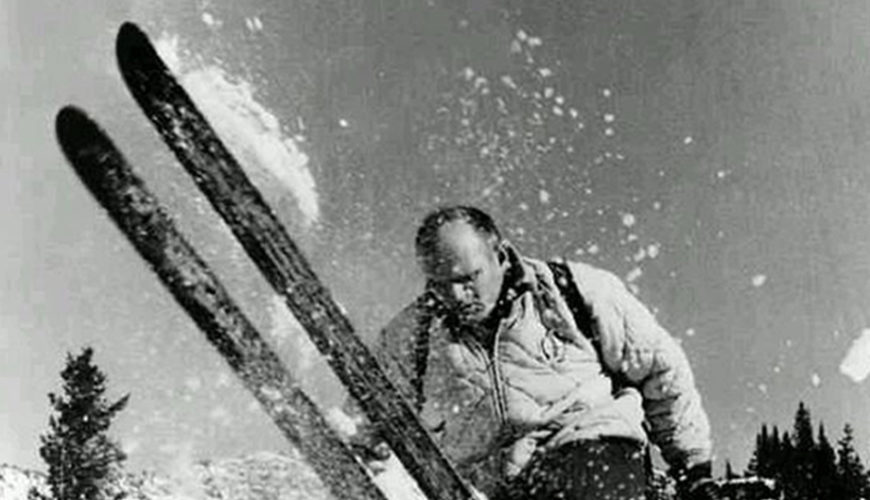 Warren Miller Tribute