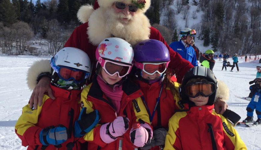 Ogden Valley Ski Team All Stars