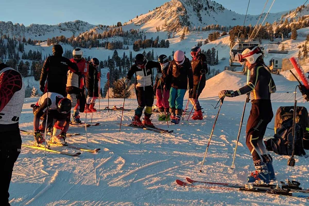 snowbasin sports education foundation