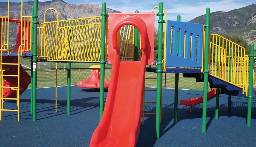 All Abilities Playground Roy Utah