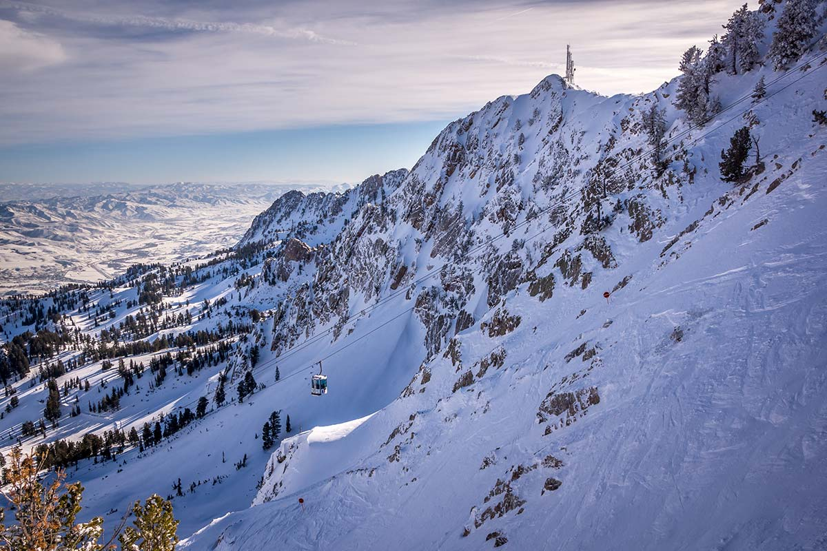 Nearby Snowbasin Vacation Rentals