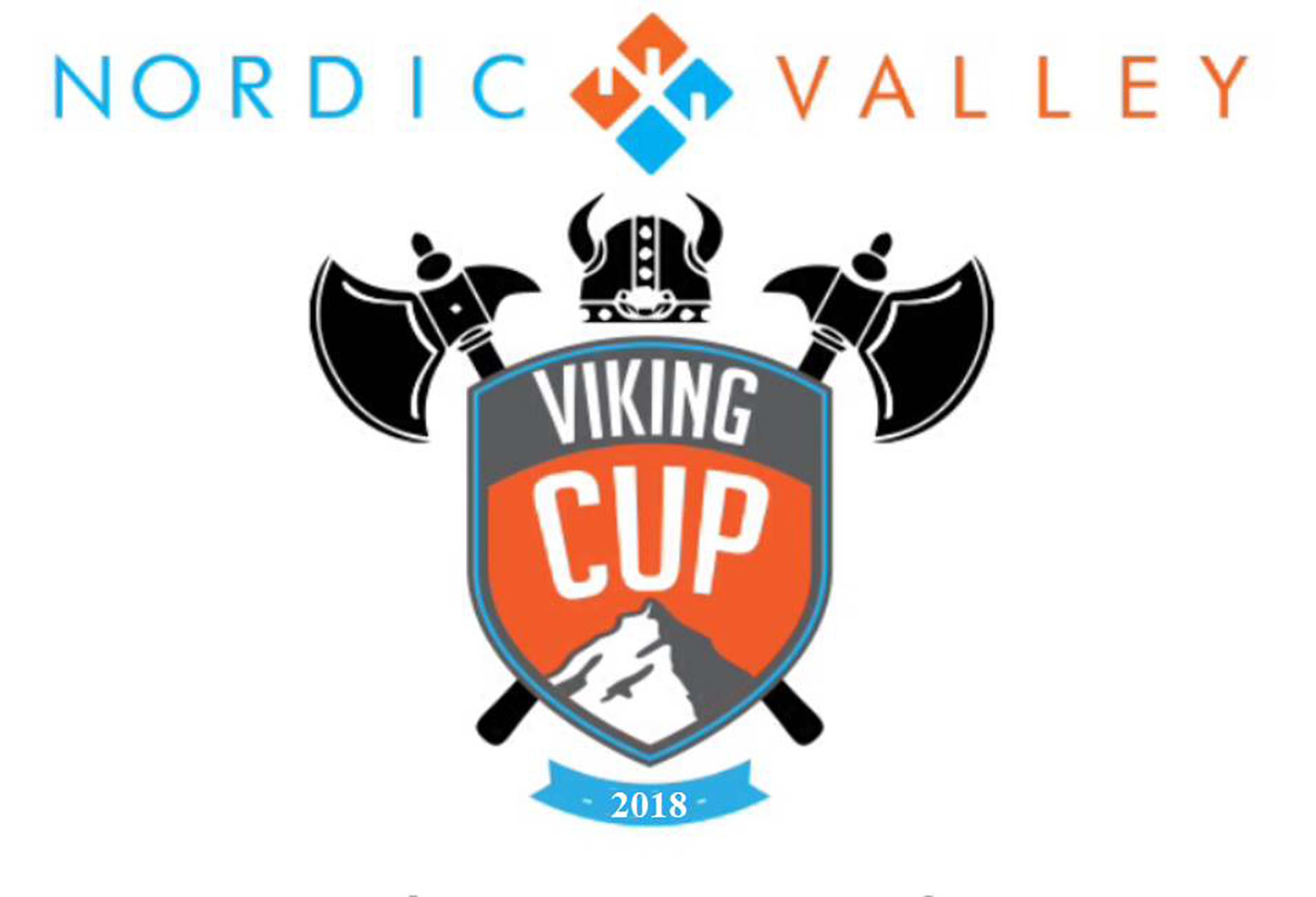 nordic valley viking cup