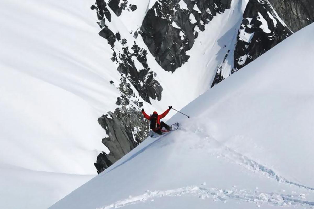 alaska back country skiing