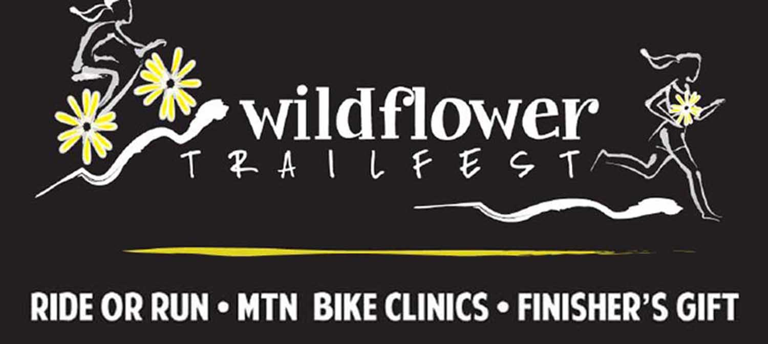 wildflower trailfest at Powder Mountain