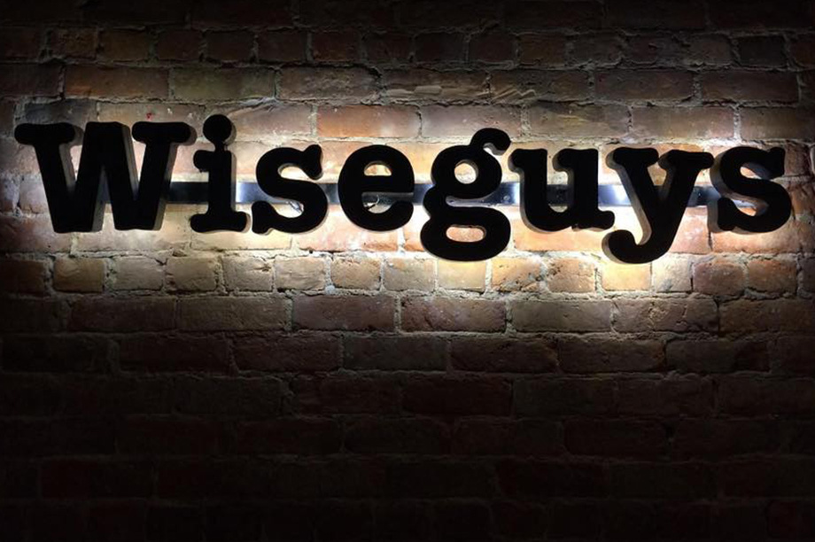 Wiseguys comedy club salt lake city things to do