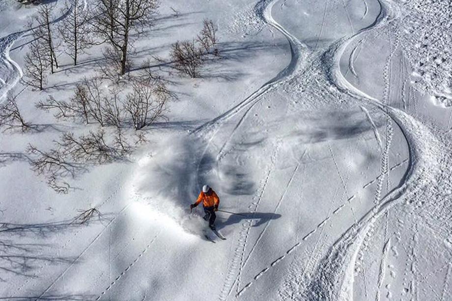 deer valley ski resort things to do in park city