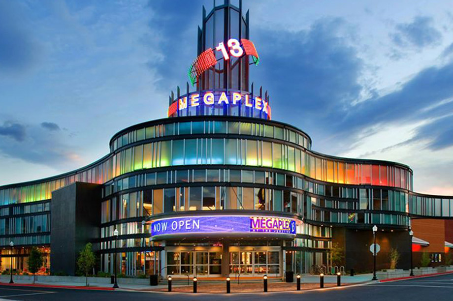 megaplex 13 things to do in ogden