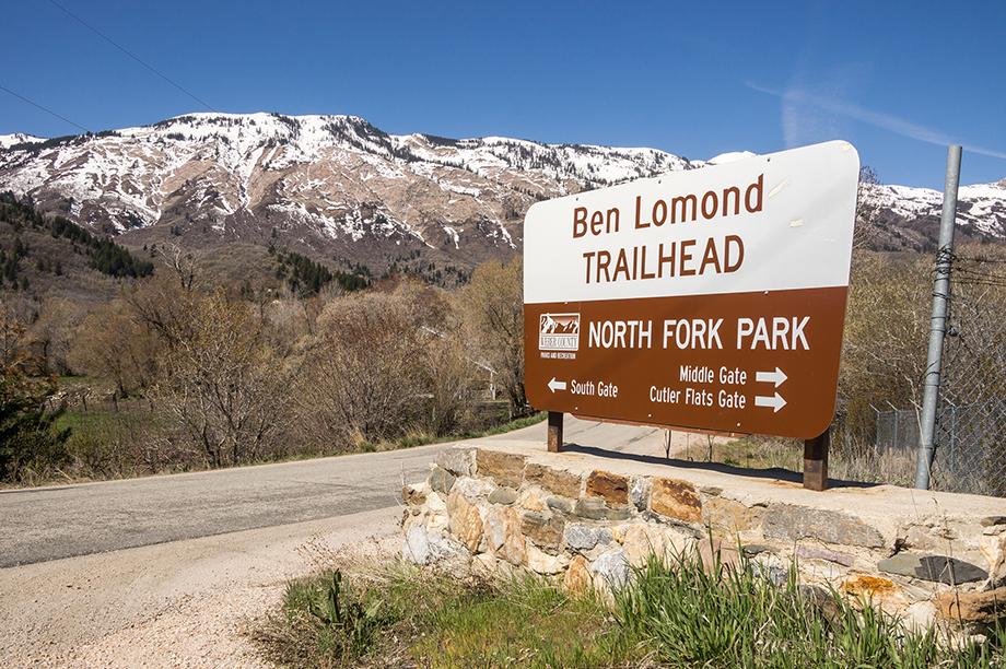 North Fork Park