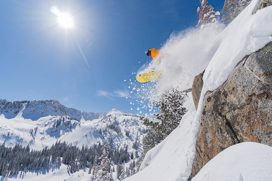 things to do in park city solitude mountain resort