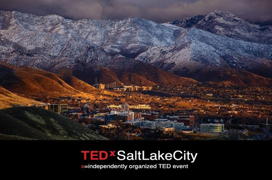 tedX Salt Lake City events