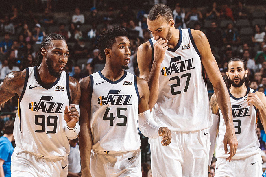 utah jazz salt lake city things to do