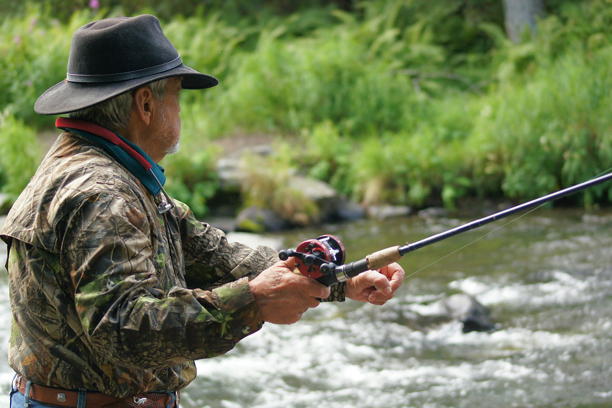 fly fishing in ogden valley ways to play