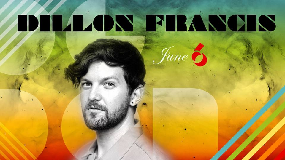 Dillon Francis Twilight Series