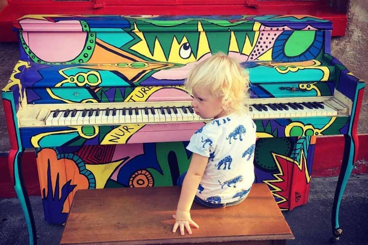 Ogden pianos music culture