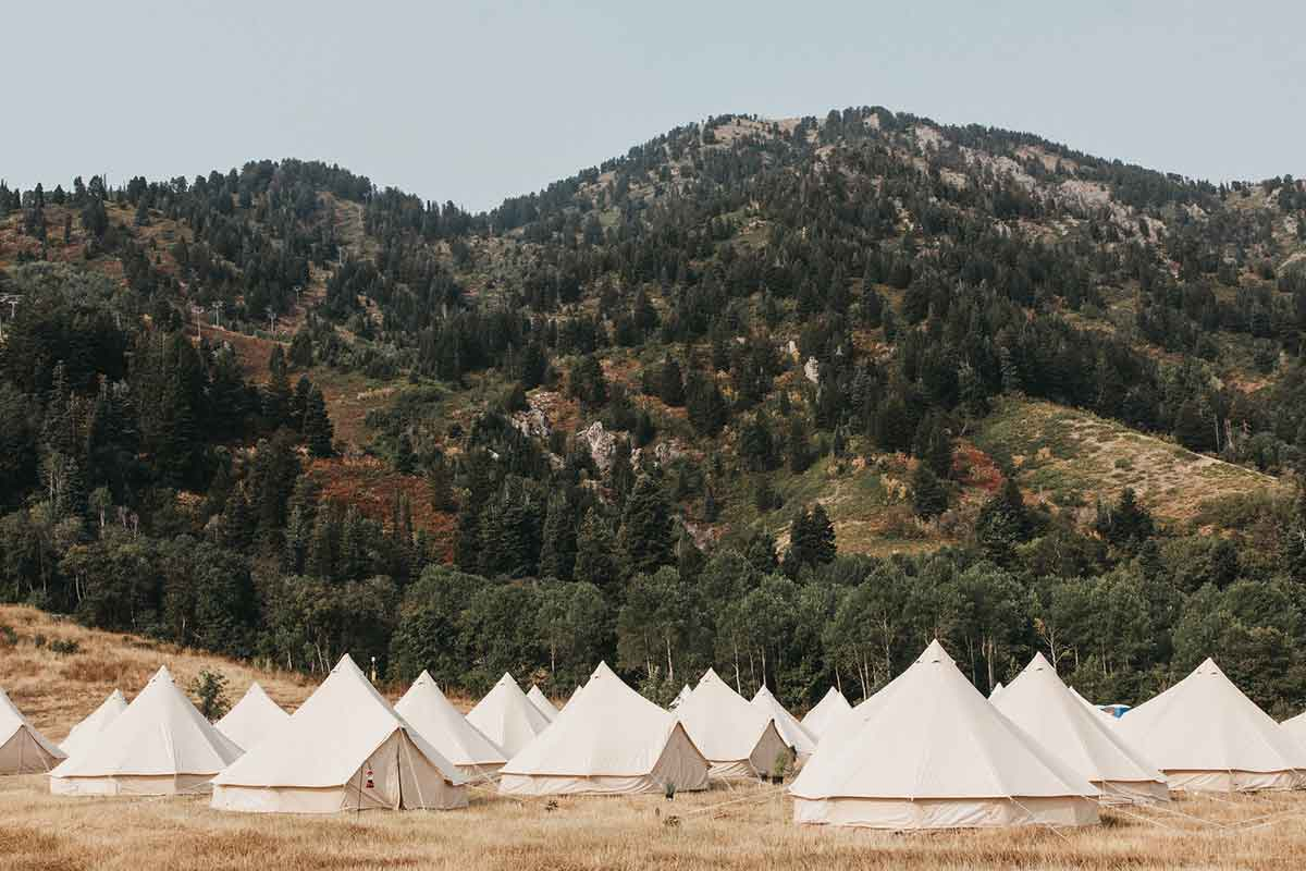 Events in Ogden Valley 2019 - Adventure in the Mountains