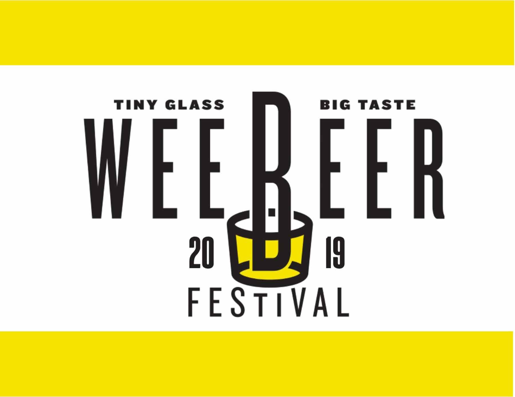 wee beer festival