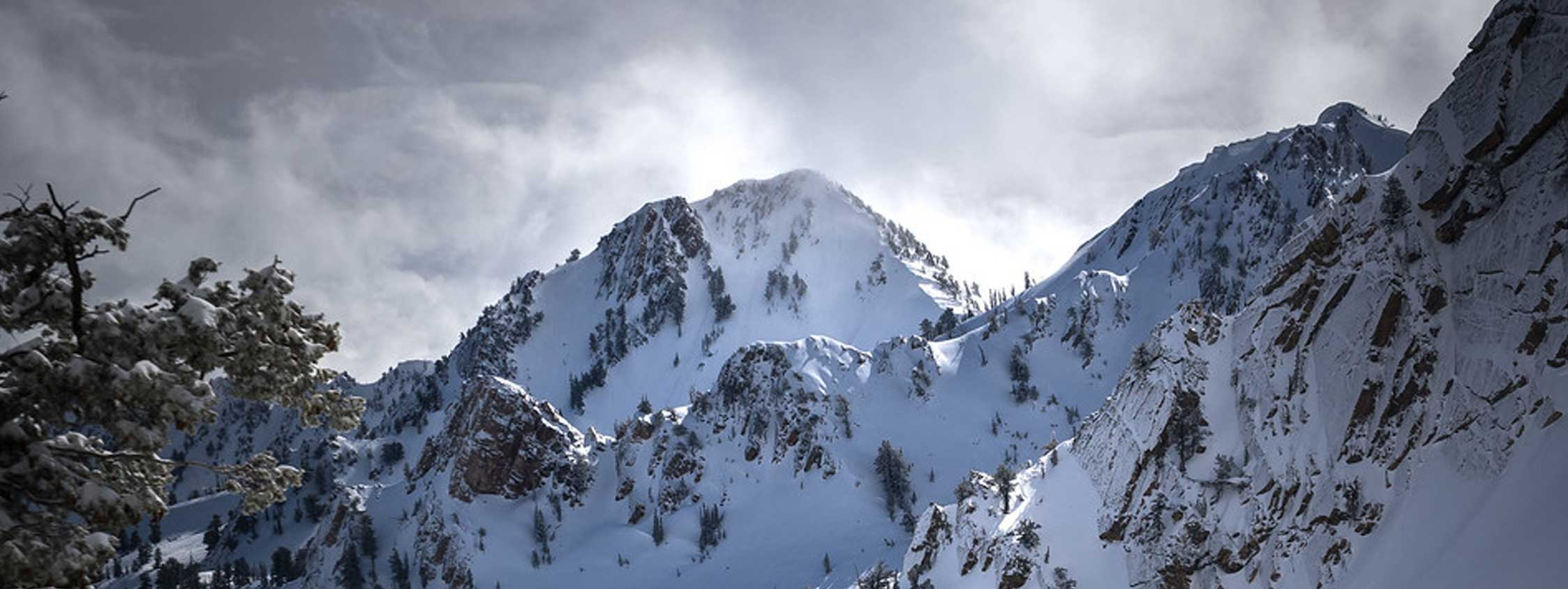 Equipment Rentals for Snowbasin, Powder Mountain, and Nordic