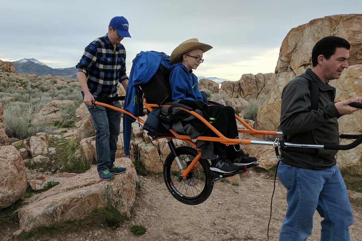 ogden utah trail chairs