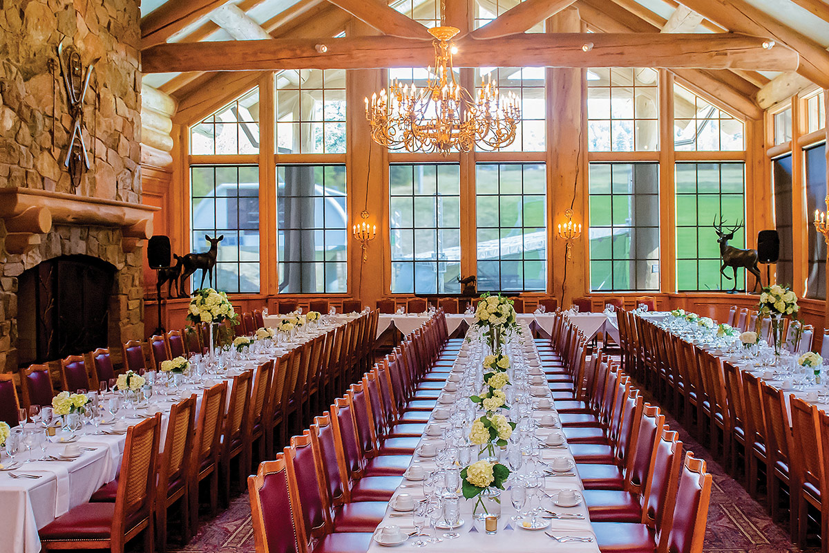snowbasin weddings