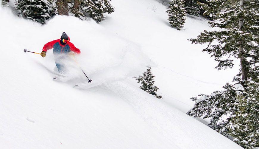 ski season update
